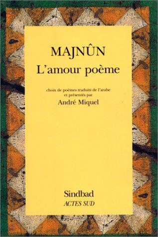 9782742718184: L'amour poème