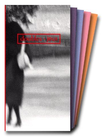 COFFRET DOUBLES JEUX ; DE L'OBEISSANCE ;: CALLE, SOPHIE