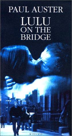 9782742718719: Lulu on the Bridge