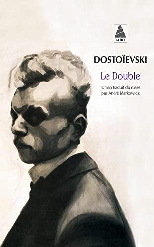 9782742718986: LE DOUBLE. Poème pétersbourgeois
