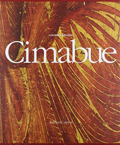 9782742719259: Cimabue (Motta)