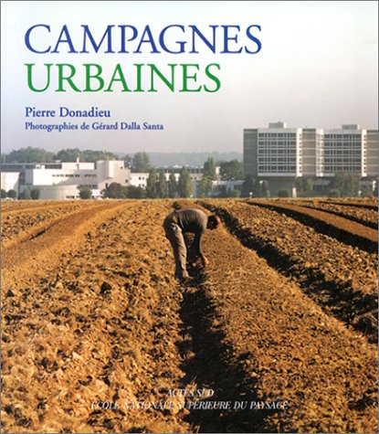 9782742720231: Campagnes urbaines (Nature)
