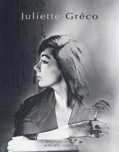 9782742720590: Juliette Gréco: Hommage photographique (French Edition)