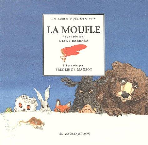 9782742722242: La Moufle : Un conte russe
