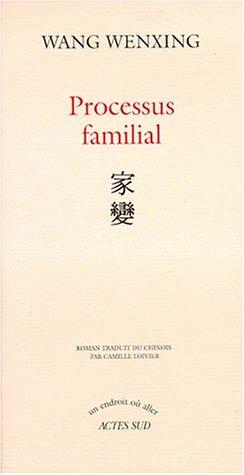 9782742722945: Processus familial