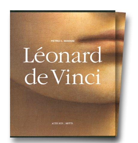 LÉONARD DE VINCI: MARANI PIETRO C.