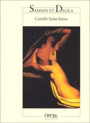 9782742726257: Samson et Dalila