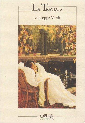 9782742726516: La Traviata (Opera de marseille)