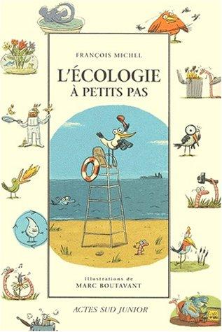 9782742726608: L'Ecologie à petits pas