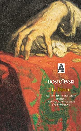 9782742727186: La Douce (French Edition)