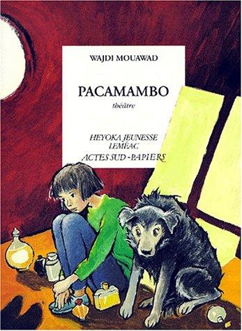 9782742727490: Pacamambo