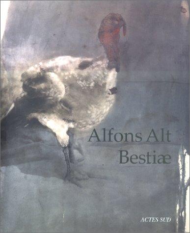 Bestiae: Alfons Alt