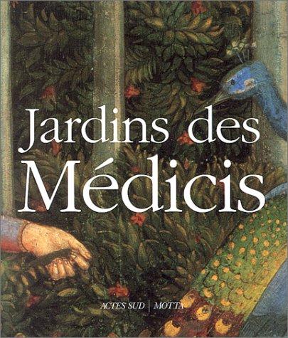 Jardins des Medicis: Collectif