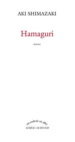 9782742729081: Hamaguri