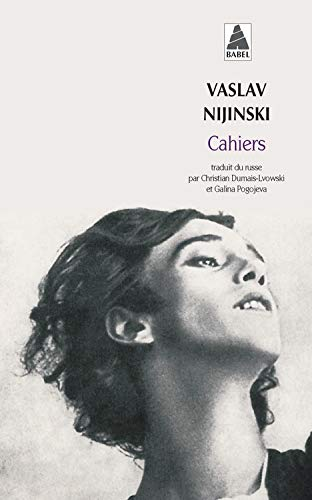 9782742729197: Cahiers (French Edition)