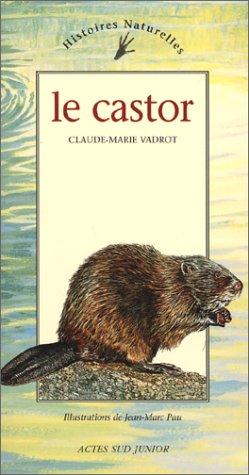 CASTOR (LE): VADROT CLAUDE-MARIE