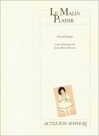 MALIN PLAISIR (LE): HARE DAVID