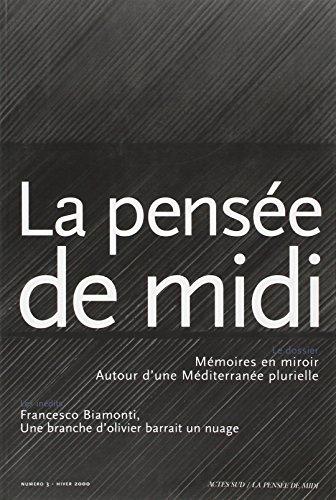 PENSÉE DE MIDI NO03 (LA): COLLECTIF
