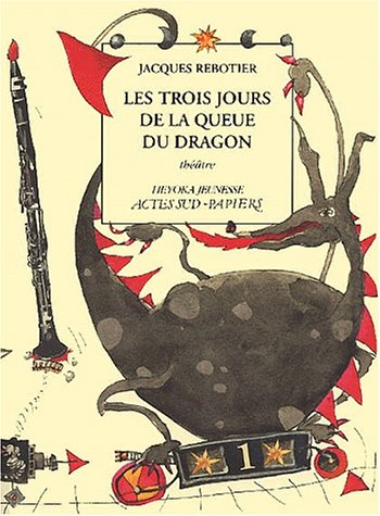 9782742730254: Les trois jours de la queue du dragon