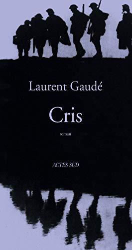 9782742731695: Cris: Roman (Domaine français) (French Edition)