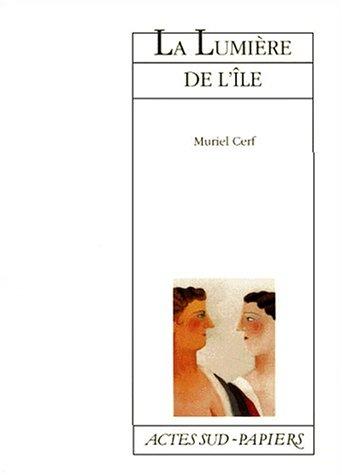 LUMIÈRE DE L'ÎLE (LA): CERF MURIEL