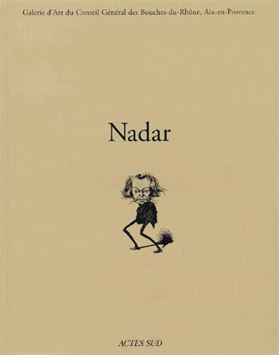 9782742732920: Nadar