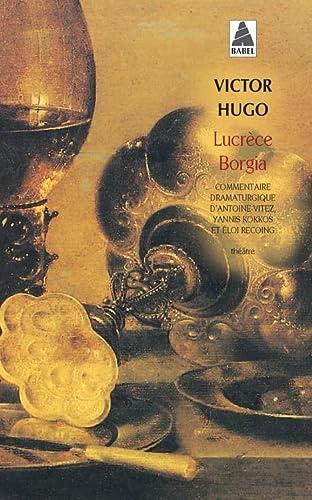 9782742733057: Lucrece Borgia (French Edition)