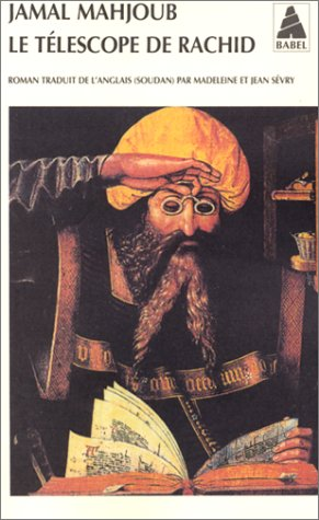 Le Telescope De Rachid (French Edition): Mahjoub, Jamal