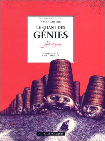 9782742734696: Le Chant Des Genies