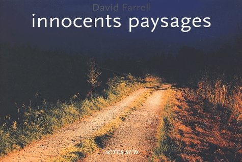 Paysages innocents (French Edition): David Farrell
