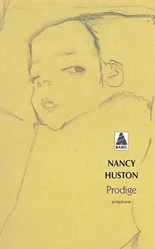 PRODIGE: HUSTON NANCY
