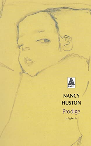 9782742735358: Prodige (French Edition)
