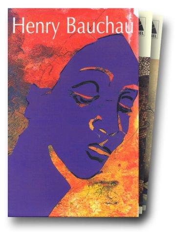 9782742736232: Henry Bauchau, coffret 3 volumes : Antigone - Oedipe sur la route - Diotime et les lions