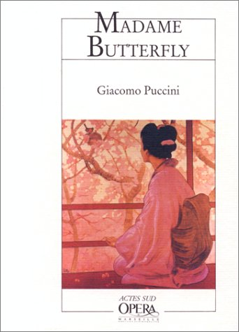9782742736676: Madame Butterfly