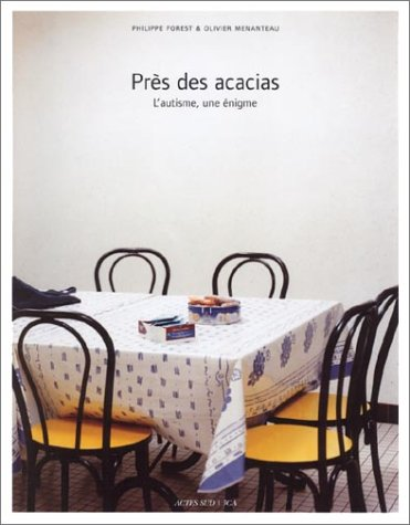 9782742736966: Pres des acacias (French Edition)