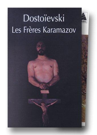 Les Frères Karamazov, coffret 2 volumes (2742737057) by Dostoïevski, Fédor Mikhaïlovitch; Markowicz, André