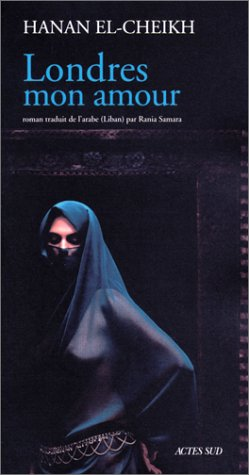 LONDRES MON AMOUR: EL-CHEIKH HANAN