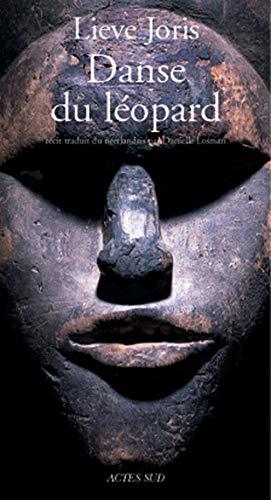La Danse du léopard: Joris, Lieve