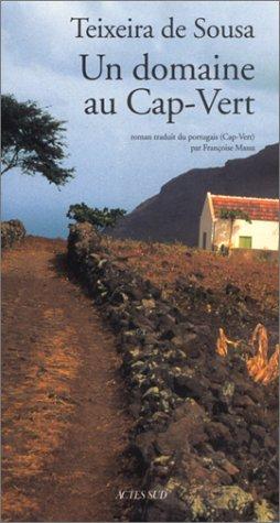 9782742738441: Un domaine au Cap-Vert