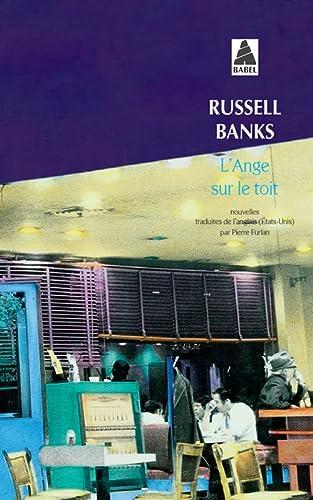 ANGE SUR LE TOIT -L-: BANKS RUSSEL