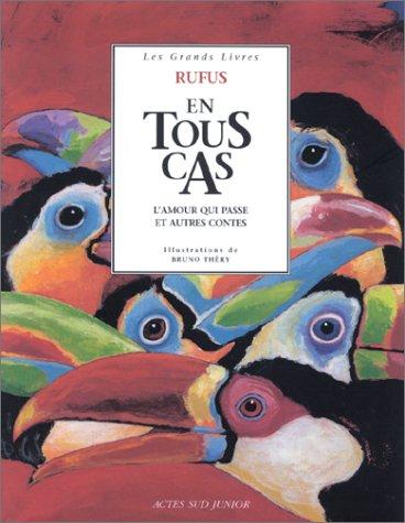EN TOUS CAS: RUFUS