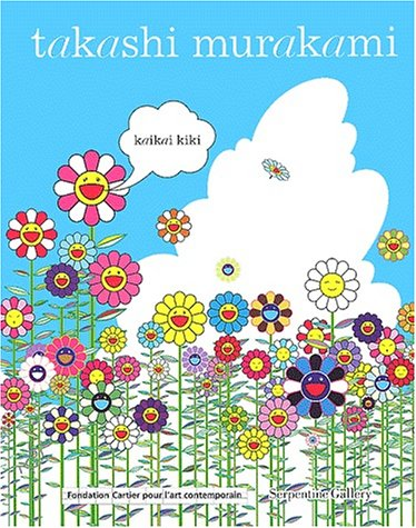9782742738748: Takashi Murakami. Kaikai kiki