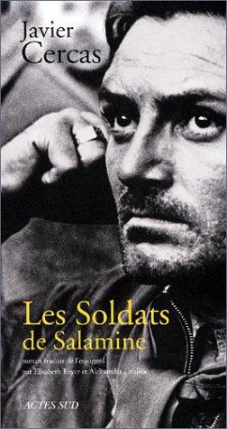 9782742739356: Les Soldats de Salamine