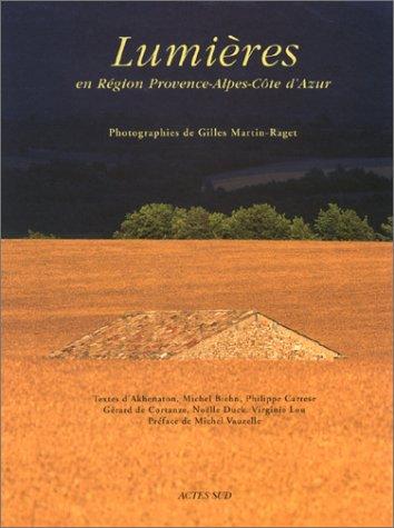 Lumières en région Provence-Alpes-Côte d'Azur: Martin-Raget, Gilles