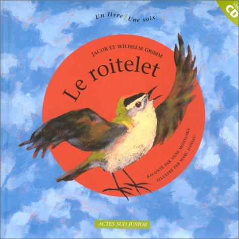 9782742740093: Le Roitelet (1 livre + 1 CD audio)