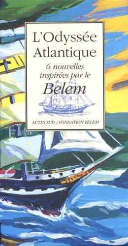 L'odyssée atlantique Coffret 6 volumes (French Edition)