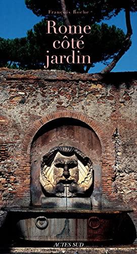 Rome côté jardin: François Roche