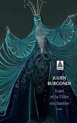 9782742744503: Icare et la flûte enchantée (French Edition)