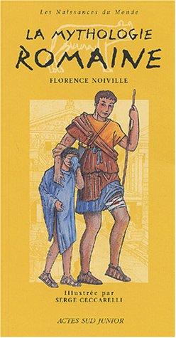 9782742745302: La Mythologie romaine