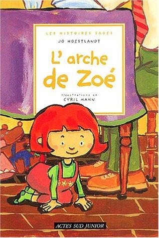 ARCHE DE ZOÉ (L'): HOESTLANDT JO